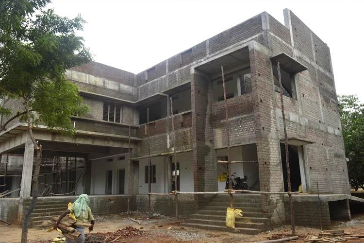 Schule, Tamil Nadu